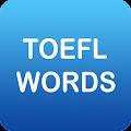 Free TOEFL Essential Words APK for Windows 8