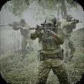 Last Commando Duty War 2017 APK for Bluestacks