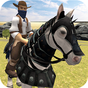 Horse Racing 3D Derby Quest Horse Games Simulator For PC (Windows & MAC)