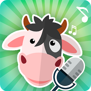 Download Voice Power Meter Pet For PC Windows and Mac
