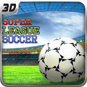 Super League Soccer