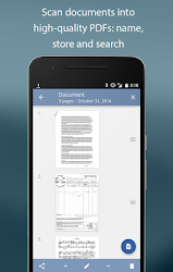 TurboScan: document scanner 1.5.0 APK 2