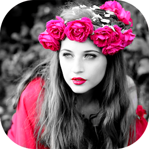 Color Effects Photo Maker