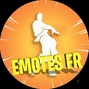 All Fortnite Dance Emotes Online PC (Windows / MAC)