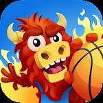 Mascot Dunks Icon