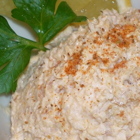 10 best smoked fish dip recipes yummly for Fish dip recipe