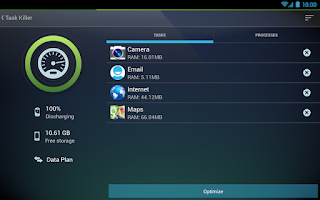 Screenshot of AntiVirus Security - FREE