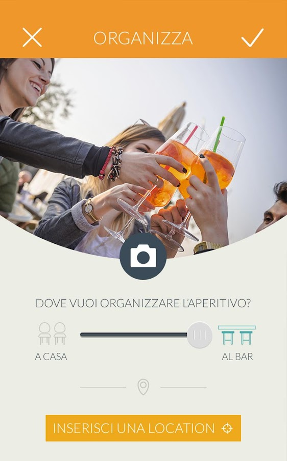 Aperol Spritz Lovers Screenshot 8