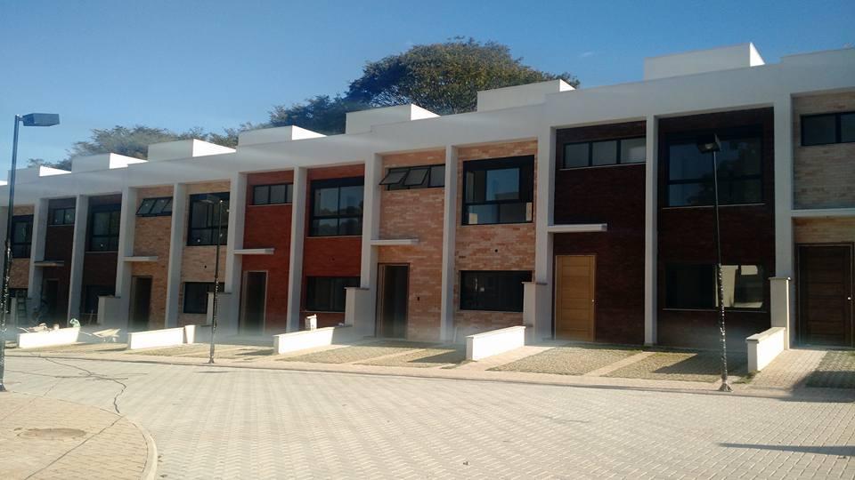 Casa em condomínio para Locação - Chácaras Silvania