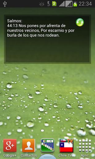 Santa Biblia RVR1960 screenshot 8