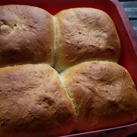 baking by Irene McDonald - Food & Drink Cooking & Baking