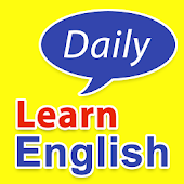 Free Learn English Conversation APK for Windows 8