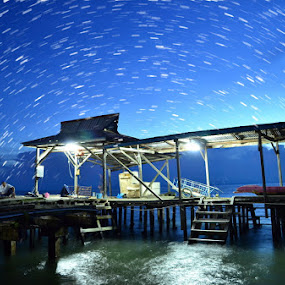 bintang by Enggar Rizky - Landscapes Travel