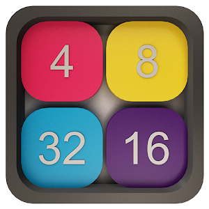 Download Nibble 2048 For PC Windows and Mac