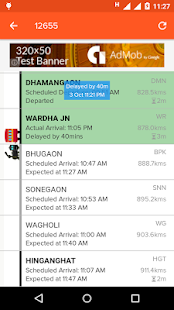 App Indian Train Locator APK for Windows Phone