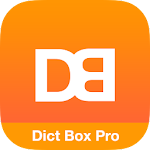 Dictionary Box Pro / Dict Box APK Image