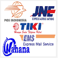 App LACAK JNE POS WAHANA J&T Exp apk for kindle fire