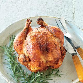 Rosemary Chicken Brine Recipes