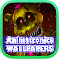 Animatronics Wallpapers HD APK for Bluestacks