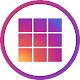 PhotoSplit - Photo Splitter for Instagram APK