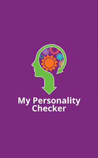 Your Personality Checker - screenshot