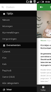 De Nieuwspeper - screenshot