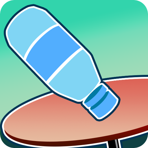 Flip Water Bottle (game)