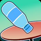 Flip Water Bottle 1.5