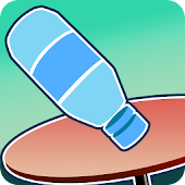Flip Water Bottle APK for Lenovo