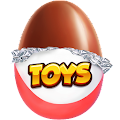 Surprise Eggs - Toys Factory APK for Bluestacks