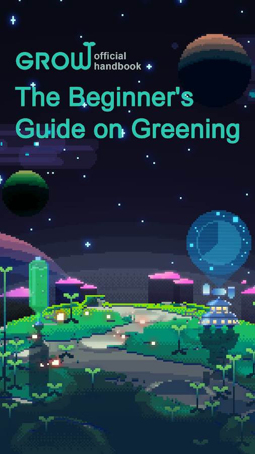 Green the Planet 2 Screenshot