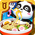 Free Download Panda Chef, Chinese Recipes-Cooking Game for Kids APK for Samsung