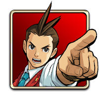 Apollo Justice Ace Attorney For PC (Windows And Mac)