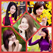 Download Picture Grid Collage APK on PC
