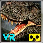 Dino Tours VR Icon