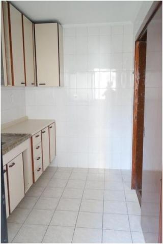 Apartamento residencial à venda, Itararé, São Vicente - AP06
