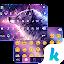 Night Wolf Kika Keyboard Theme APK for iPhone