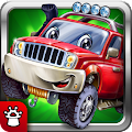 World of Cars for Kids! Puzzle APK for Bluestacks