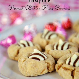 Bisquick Butter Cookies Recipes