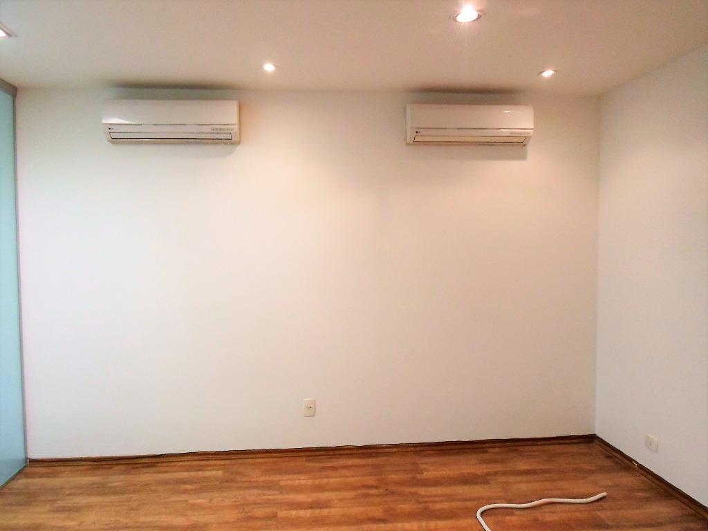 Casa em condomínio para Locação - Pinheiros