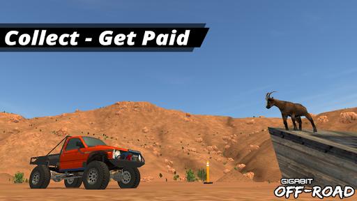 Gigabit Off-Ro - screenshot