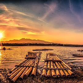 by Joy Advent - Landscapes Sunsets & Sunrises (  )