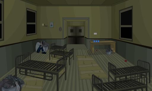 Gruesome Hostel Escape - screenshot