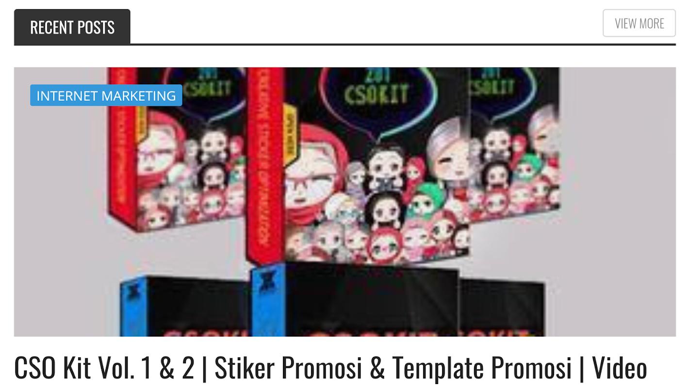 Download Website Bisnis Terjangkau Apk 17122405 By Zidane Shop Madu Kuat Nero Zauji Screenshots