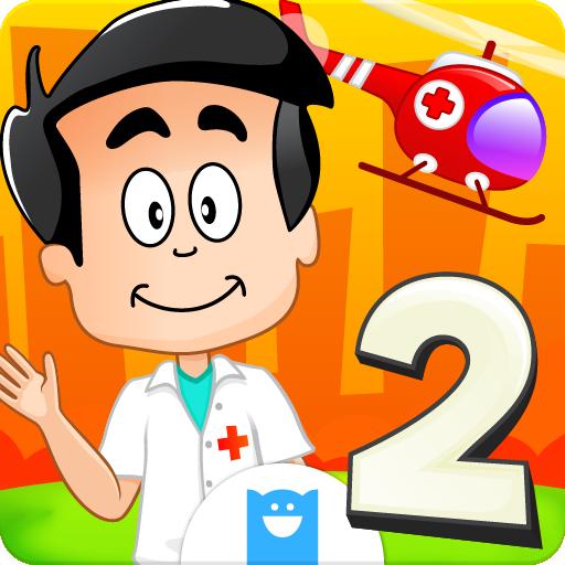 Doctor Kids 2 (game)