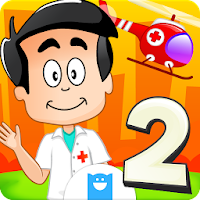 Doctor Kids 2 (Pequenos Doutores 2) For PC (Windows And Mac)