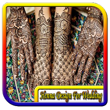 Henna Mehndi Wedding Design