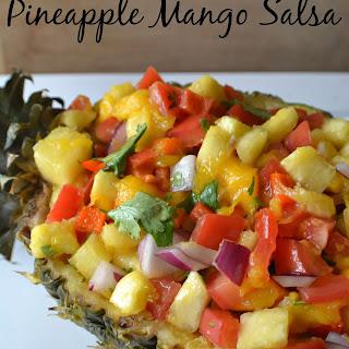 Mango Orange Pineapple Sauce Recipes