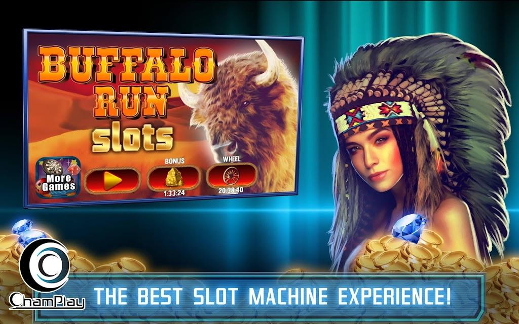 Buffalo run indian casino slot odds carnival casino remove