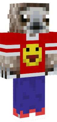 Just a simple skin for my little brother